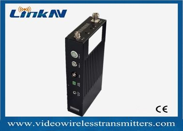 1-5 km Long Range HD Wireless Transmitter with Professional SDI Input
